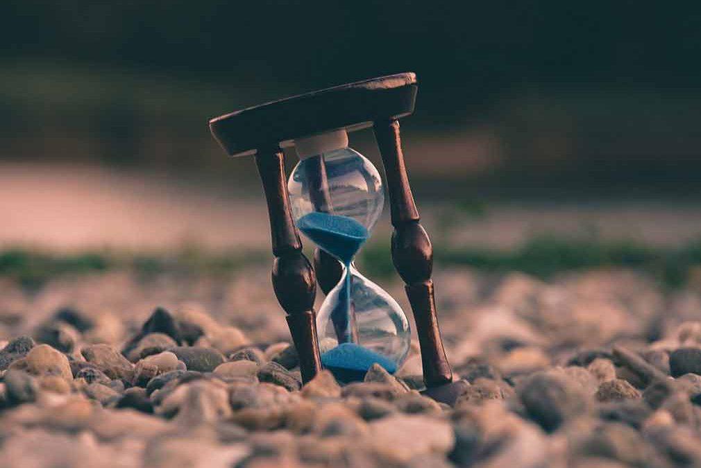 Nimm dir Zeit für dich