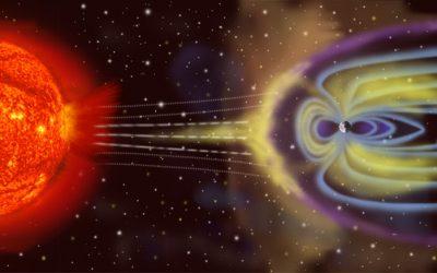 Was bedeutet der Polsprung der Erde?