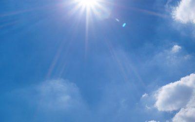 Was es mit der Hitzewelle wirklich auf sich hat!
