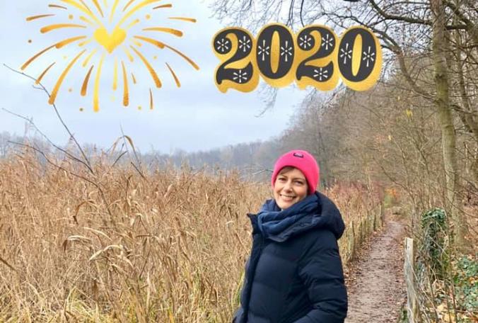 Auf ins Jahr 2020!